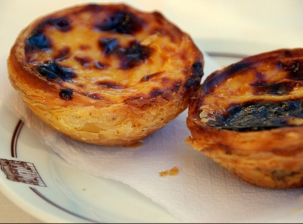 Cuisine et saveurs de Porto