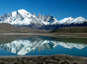 Français vivant en patagonie depuis plus de 10 ans