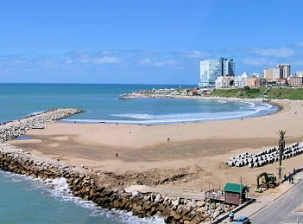 Mar del Plata! Découvrez la ville la plus aimée d'Argentine!