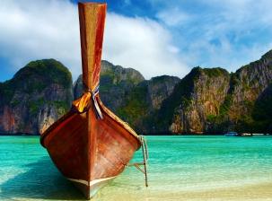 Découvrez le vrai et magnifique visage de Phuket