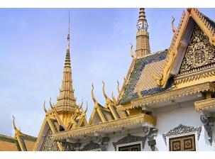 A la decouvertes des charmes cachés de Phnom Penh