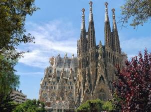 Tour gastronomique au centre ville de Barcelona