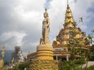 Découvrir la Thailande profonde