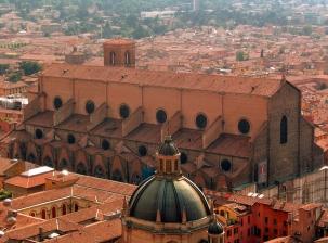 Découvez les mystères de Bologne